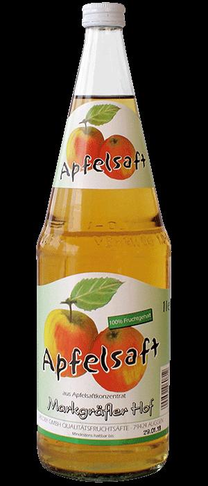 Apfelsaft Markgräfler Hof