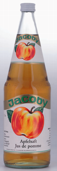 Jacoby Apfelsaft