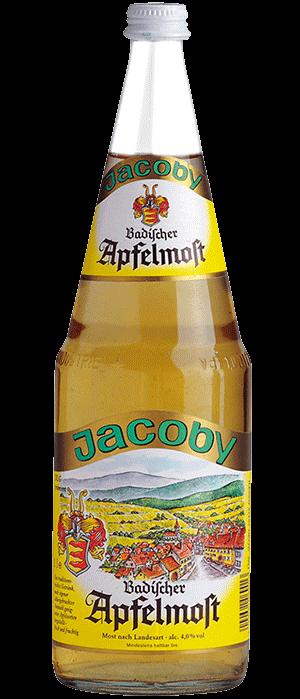 Jacoby Badischer Apfelmost