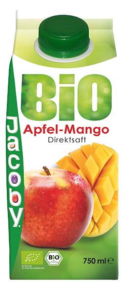 Jacoby Bio Apfel-Mango