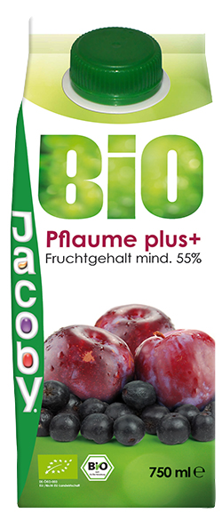 Jacoby Bio Plaume plus+