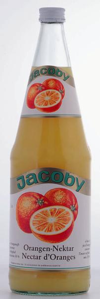 Jacoby Orangen-Nektar