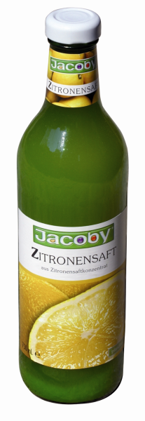Jacoby Zitronensaft