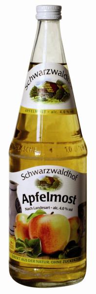 Schwarzwaldhof Apfelmost