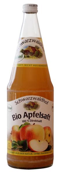 Schwarzwaldhof Bio Apfelsaft